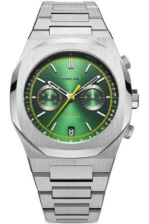 D1 MILANO Reloj Noble Chronograph de 41.5mm