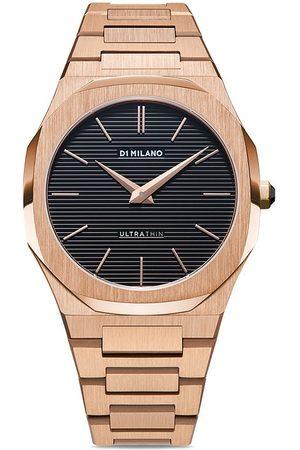 D1 MILANO Reloj ultra fino de 40mm
