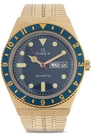 Timex Reloj Q Reissue de 38mm
