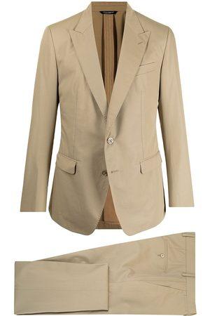 Dolce & Gabbana Traje de vestir recto