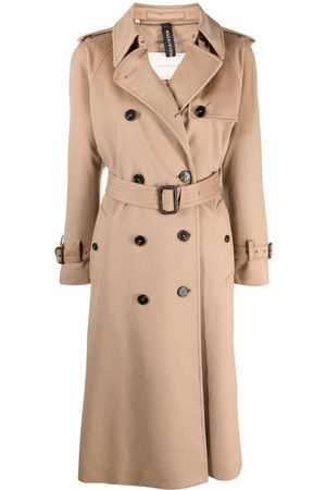 MACKINTOSH Ally belted trench coat