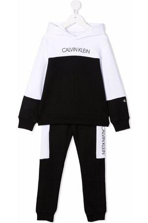 Calvin Klein Niño Chándals - Chándal a dos tonos