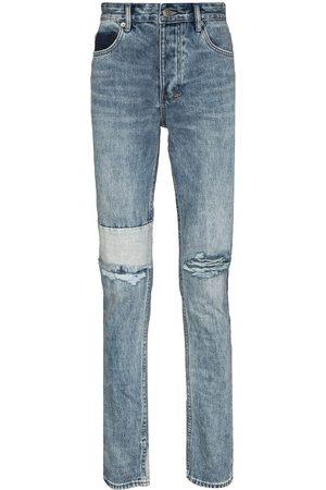 KSUBI Chitch Retrograde Trashed slim-fit jeans