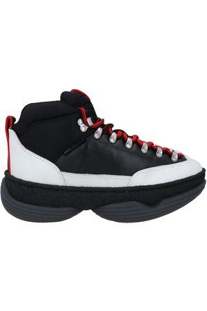 Alexander Wang Mujer Zapatillas deportivas - Sneakers abotinadas