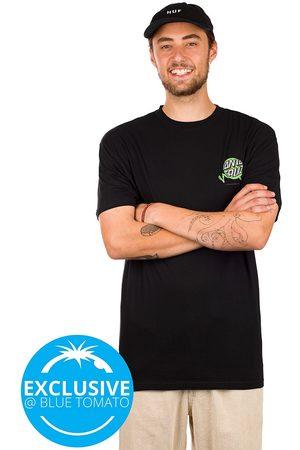 Santa Cruz BT Toxic Wasteland T-Shirt