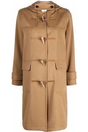 MACKINTOSH Inverallan duffle coat
