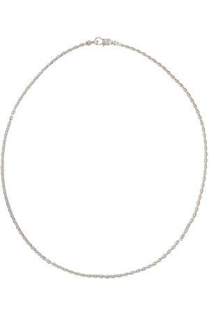 TOM WOOD Anker Chain Slim 17 Inch