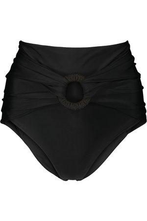 JOHANNA ORTIZ Braga de bikini After Dark