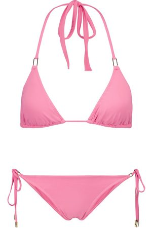 Melissa Odabash Exclusivo en Mytheresa - braga de bikini Cancun