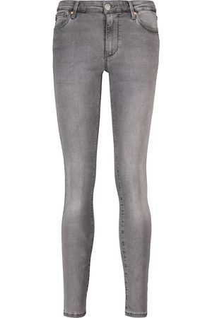 AG Jeans Mujer Cintura alta - Jeans skinny Prima de tiro medio