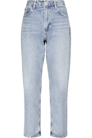 Citizens of Humanity Mujer Cintura alta - Jeans ajustados Marlee de tiro alto