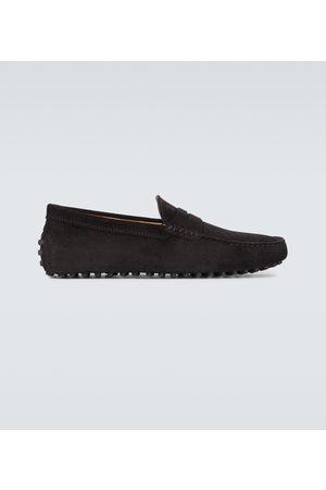 Tod's Hombre Calzado formal - Zapatos de conducción Gommino
