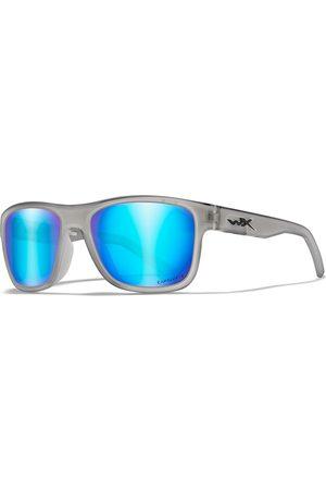Wiley X Hombre Gafas de sol - Gafas de Sol Ovation Polarized AC6OVN09