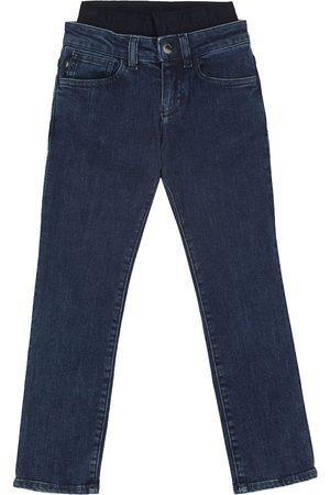 Emporio Armani Hombre Pitillos - Jeans ajustados