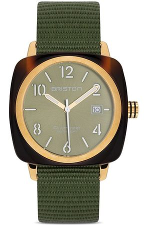 Briston Relojes - Reloj Clubmaster Classic HMS de 40mm
