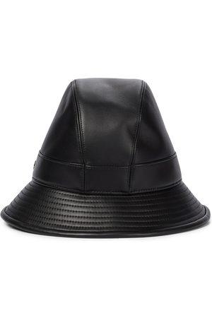 Loro Piana Sombrero de pescador de piel
