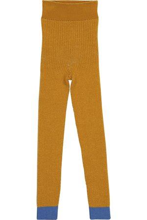 PAADE Leggings en mezcla de lana