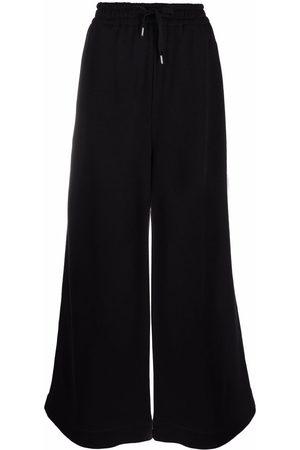 AZ FACTORY Pantalones de chándal Free To anchos
