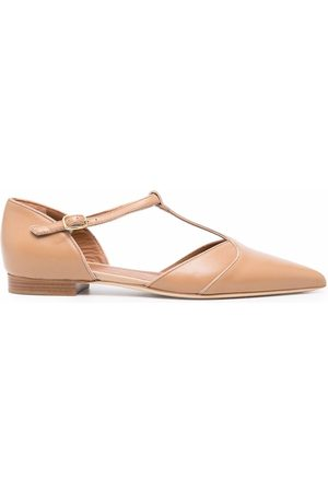 Malone Souliers Mujer Bailarinas - Ankle-strap ballerina shoes
