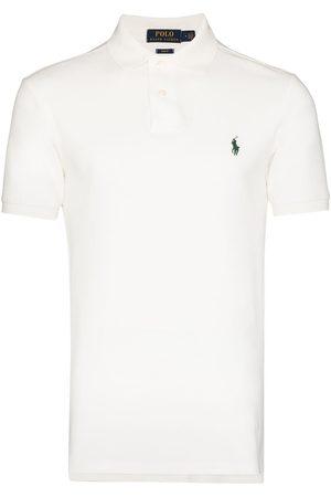 Polo Ralph Lauren Polo con logo bordado