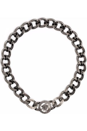 VERSACE Hombre Collares - Medusa chunky chain necklace