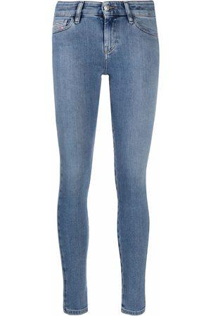 Diesel Slandy low-rise skinny jeans