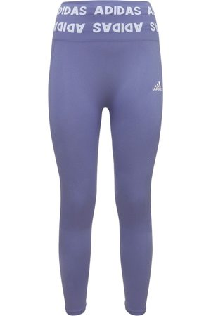 adidas   Mujer Leggings Tr Reoknit Xs