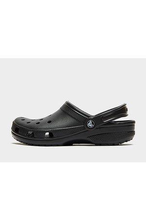 Crocs Chanclas Classic para mujer, Black