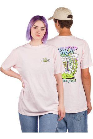 Rip N Dip Chaka Bar T-Shirt rosado