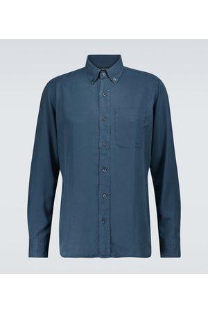 Tom Ford Camisa de manga larga