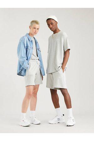 Levi's ® Red Tab™ Sweat Shorts / Light Mist Heather