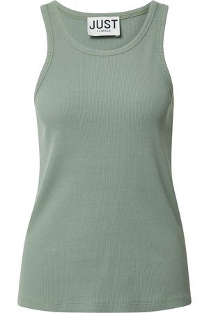 Just Female Mujer Tops - Top 'Rancho