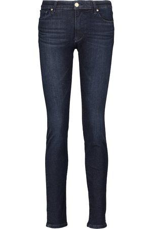 AG Jeans Jeans skinny Prima de tiro alto