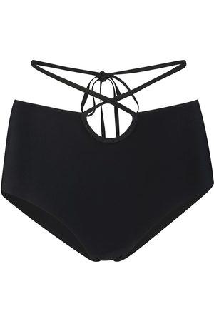 CHRISTOPHER ESBER Braga de bikini con lazo