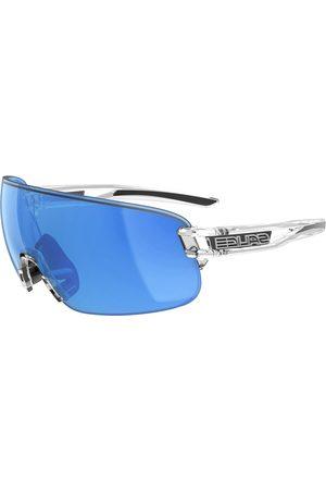 Salice Hombre Gafas de sol - Gafas de Sol 021 RWX CRISTALLO/RW BLU