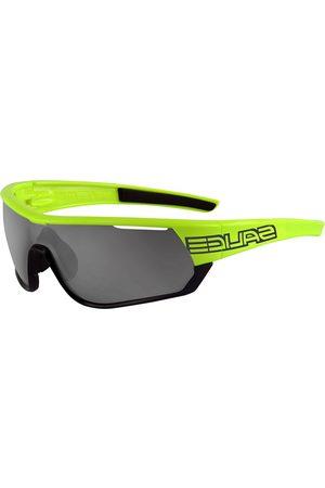 Salice Hombre Gafas de sol - Gafas de Sol 016 RWP Polarized LIME/RW NERO