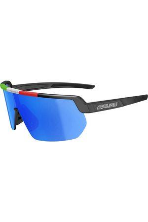 Salice Hombre Gafas de sol - Gafas de Sol 023 ITA NERO/RW BLU