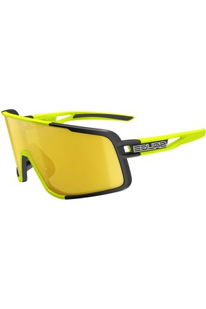 Salice Gafas de Sol 022 RWX NERO/RW GIALLO