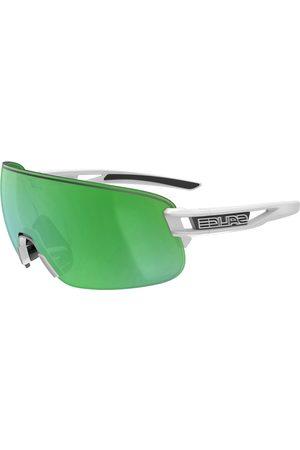 Salice Hombre Gafas de sol - Gafas de Sol 021 RWX BIANCO/RW VERDE