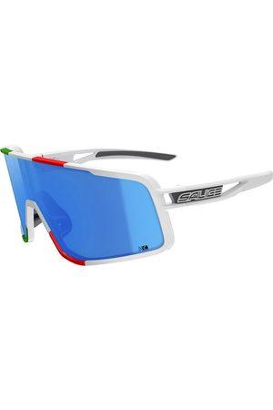 Salice Gafas de Sol 022 ITA RWX BIANCO/RW BLU