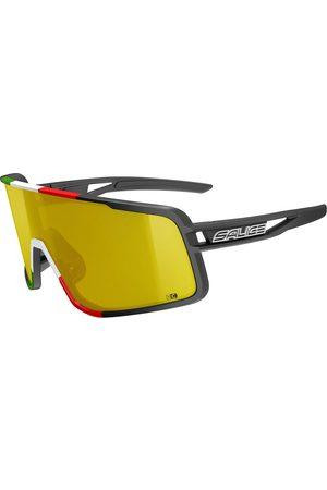Salice Hombre Gafas de sol - Gafas de Sol 022 ITA RWX NERO/RW GIALLO