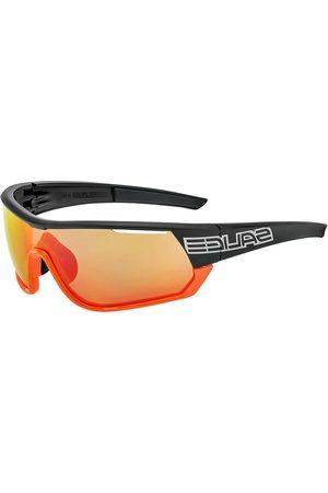 Salice Gafas de Sol 016 RWP Polarized NERO/RW ROSSO