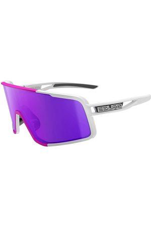 Salice Gafas de Sol 022 RWX BIANCO/RW VIOLA