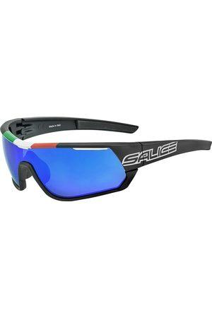 Salice Gafas de Sol 016 ITA RWP Polarized NERO/RW BLU