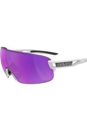 Salice Gafas de Sol 021 RWX BIANCO/RW VIOLA