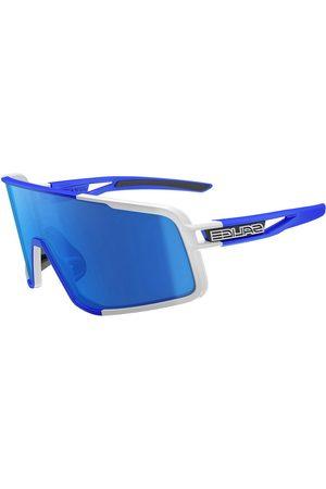 Salice Hombre Gafas de sol - Gafas de Sol 022 RWX BIANCO/RW BLU