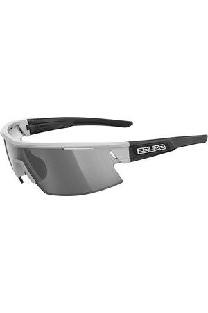 Salice Hombre Gafas de sol - Gafas de Sol 025 RWX NERO/RW NERO