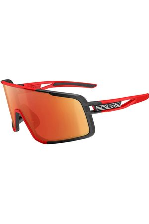 Salice Gafas de Sol 022 RWX NERO/RW ROSSO