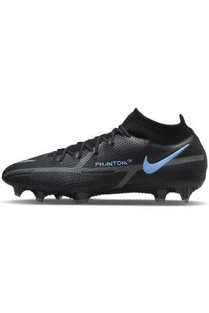 Nike Zapatillas deportivas - Phantom GT2 Elite FG Botas de fútbol para terreno firme