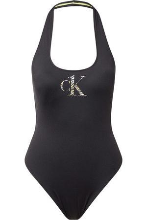 Calvin Klein Mujer Bañadores - Traje de baño